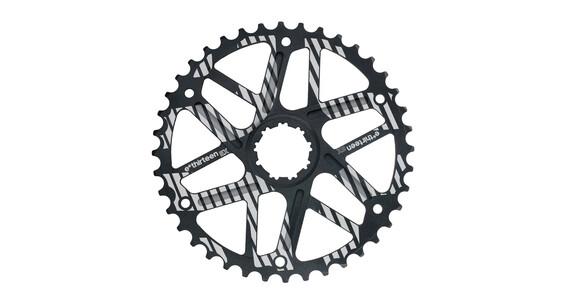 e*thirteen Extended Range Kaseta rowerowa 10-rzędowe 40 zęby do Shimano czarny